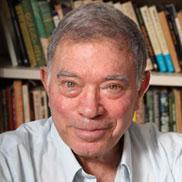 פרופ' אבינעם דנין - Prof. Avinoam Danin